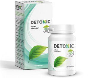 Detoxic kaufen