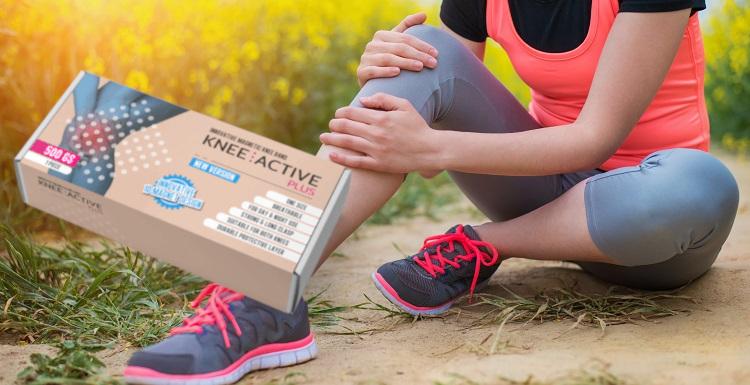 Knee Active plus bewertungen