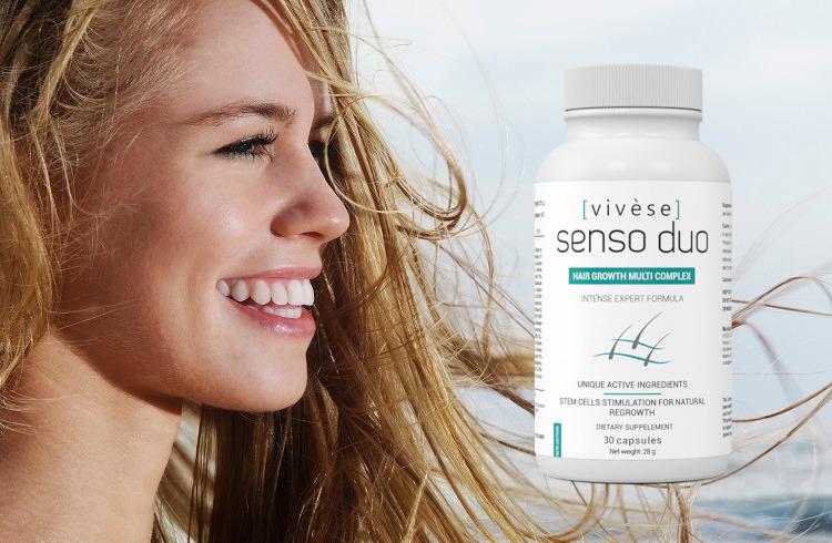 Vivese Senso Duo Capsules – preis, effekte, test, forum