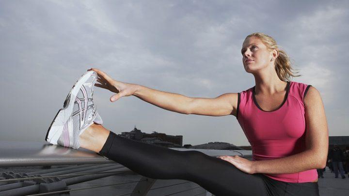 Gelenkschmerzen – die häufigsten Ursachen