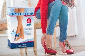Hallu Forte – Bewertungen, Preis, Test, Apotheke, Wo zu kaufen?