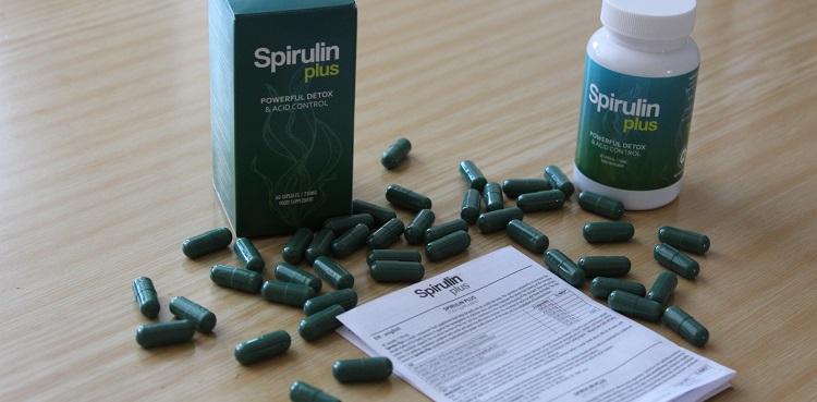 Spirulin Plus bewertungen