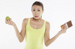 Grundsätze der gesunden Gewichtsabnahme