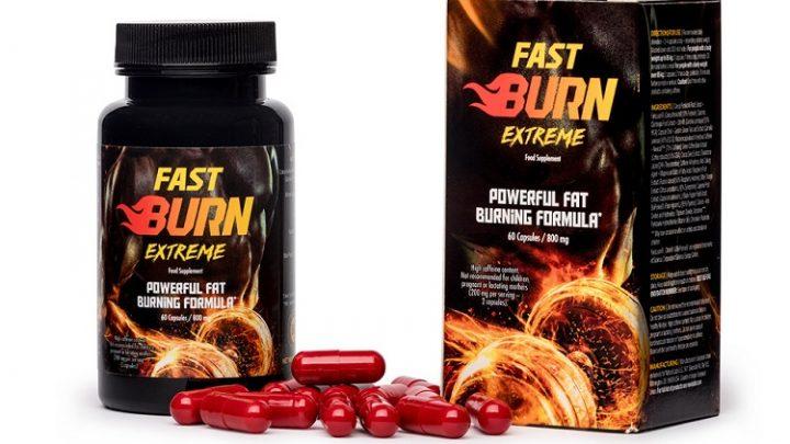 Fast Burn Extreme – preis, bewertungen, bestellen