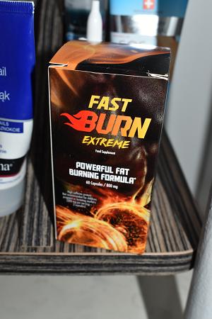 Fast Burn Extreme bewertungen