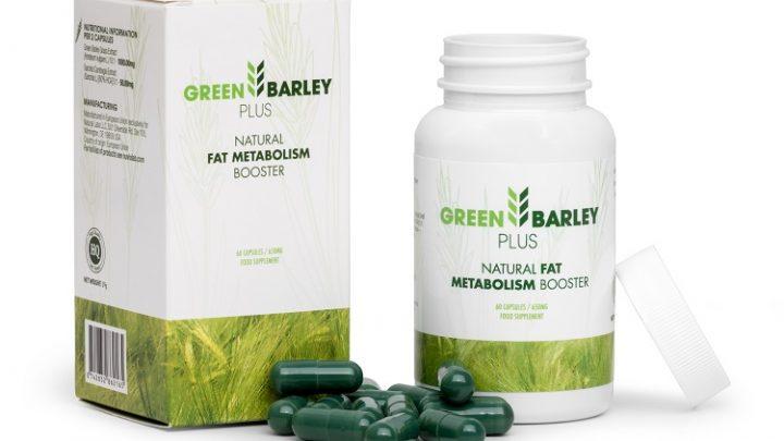 Green Barley Plus (bewertungen, test, preis)