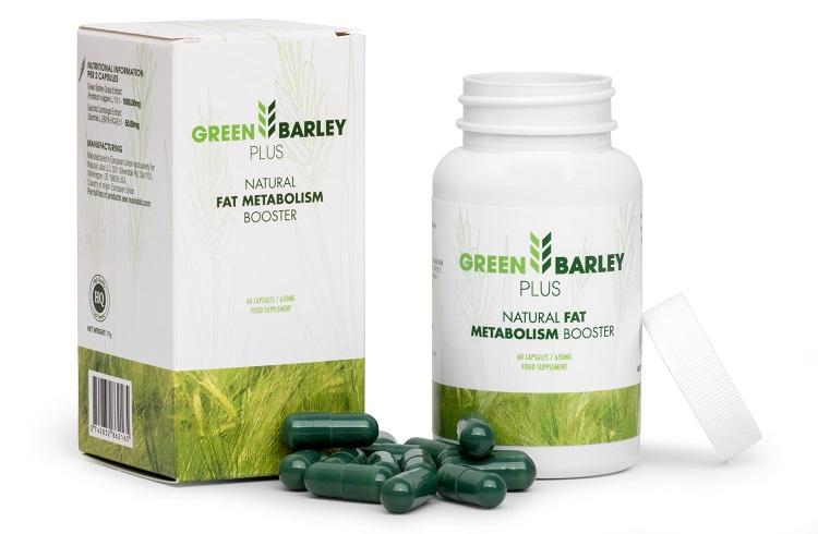 Green Barley Plus preis