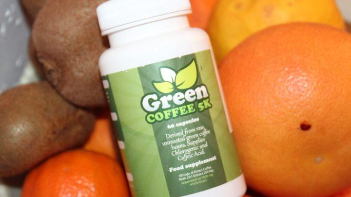 Green Coffee 5K – Bewertungen, Preis, Apotheke, Wo zu kaufen?