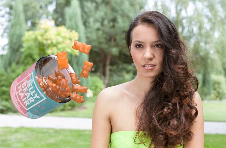 Jelly Bear Hair bewertungen