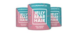 Jelly Bear Hair preis