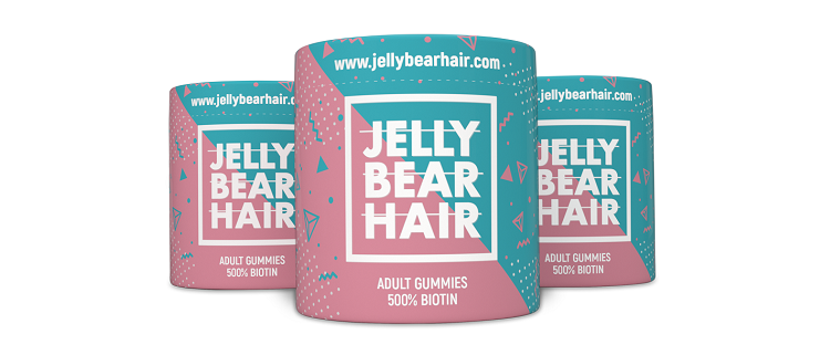 Jelly Bear Hair preis
