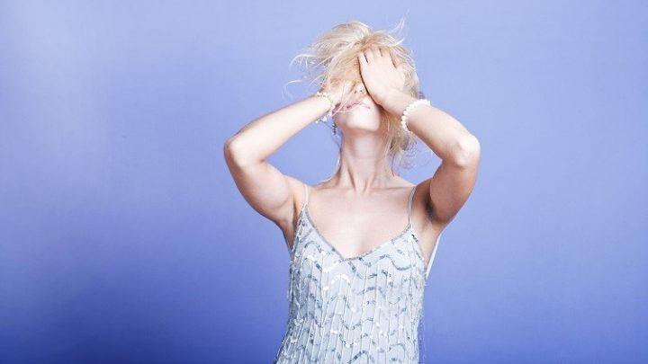 Haarausfall bei Frauen