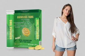 Bioveliss Tabs – bewertungen, preis, erfahrungen