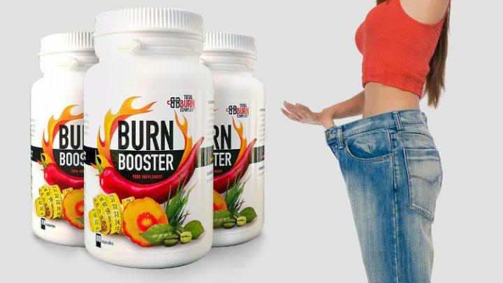 BurnBooster – bewertungen, preis