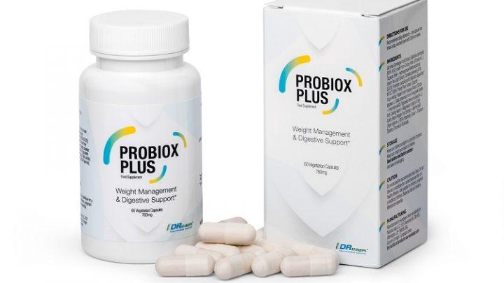 Bewertungen von Probiox Plus