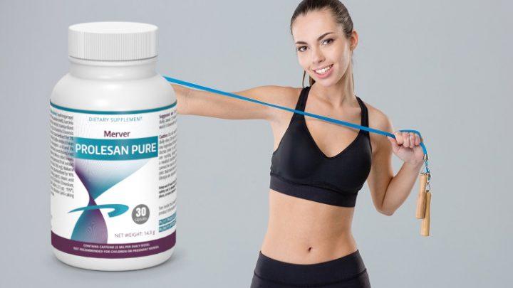 Prolesan Pure – effekte, preis, erfahrungen, forum