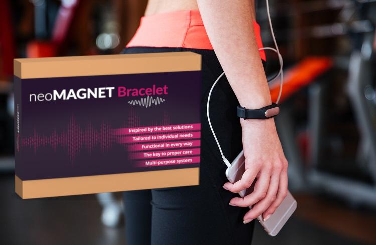 NeoMagnet Bracelet – bestellen, effekte, bewertungen