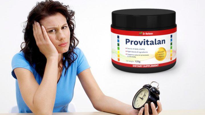 Provitalan – effekte, erfahrungen, preis, kaufen