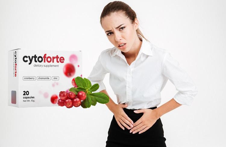 Cyto Forte bewertungen