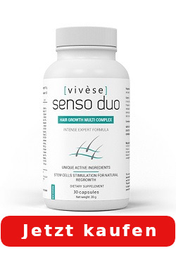 Vivese Senso Duo Capsules bestellen