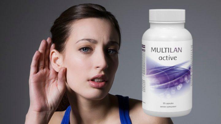Multilan Active – preis, erfahrungen, test