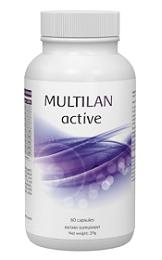 Multilan Active preis