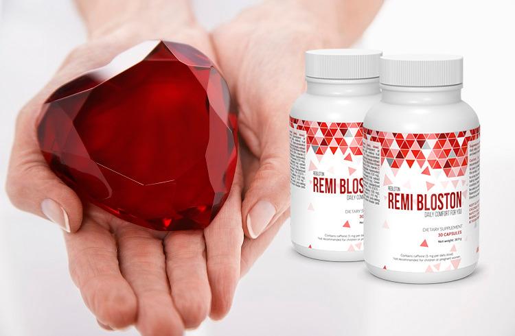 Remi Bloston – bewertungen, kaufen, test