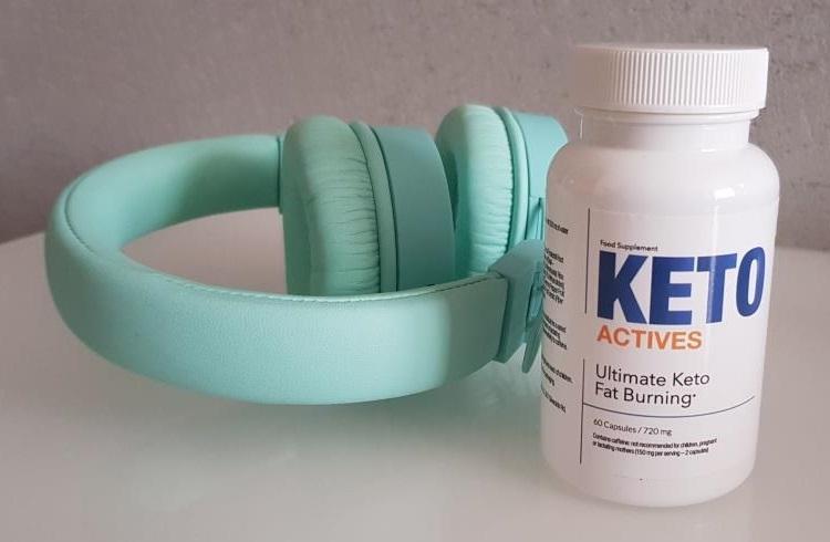 Keto Actives – bewertungen, test, nebenwirkungen, forum