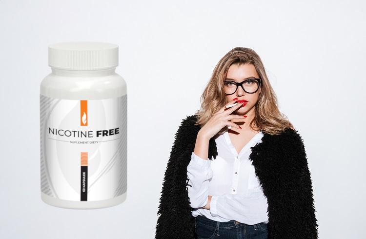 Nicotine Free bewertungen