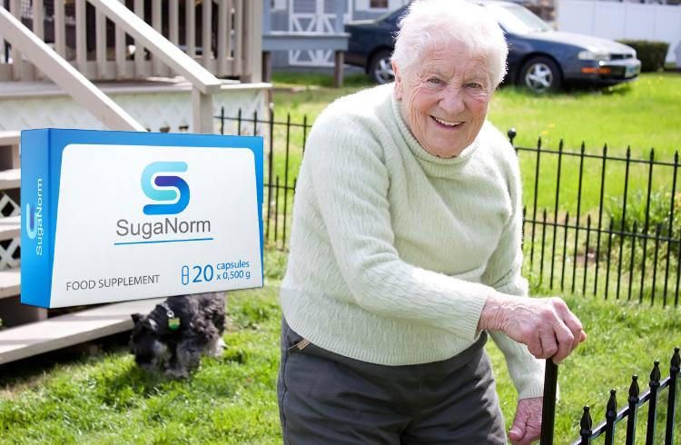 SugaNorm – test, effekte, nebenwirkungen, bewertungen, bestellen