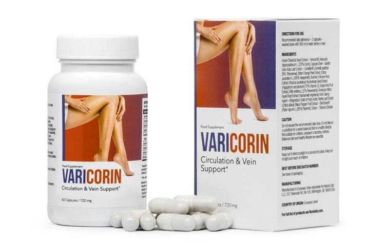 Varicorin – kaufen, bewertungen, bestellen, forum