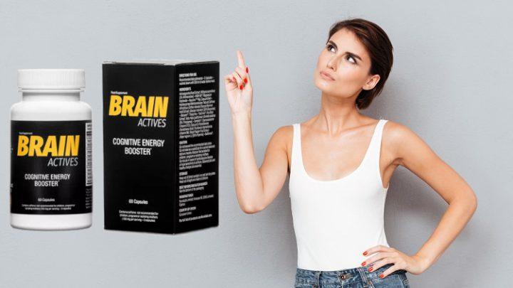 Brain Actives – forum, effekte, kaufen, nebenwirkungen