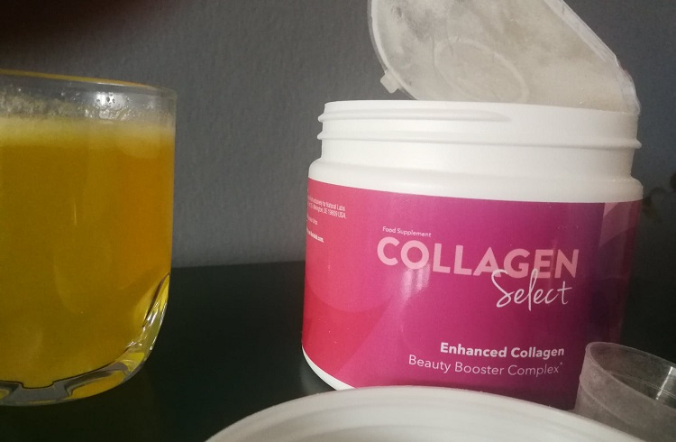 Collagen Select – bestellen, bewertungen, kaufen, test