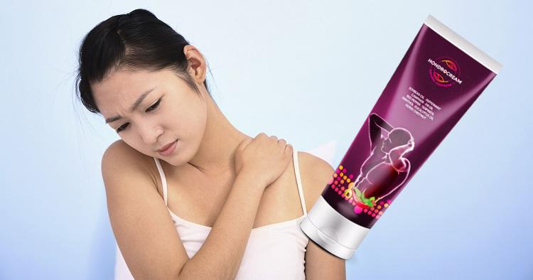 Hondrocream effekte
