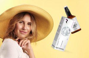 Rechiol- bewertungen, kosmetika, effekte