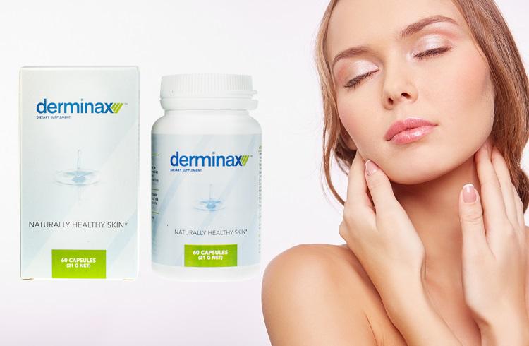 Derminax- effekte, bewertungen, bestellen