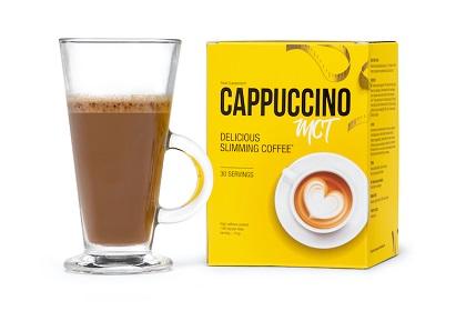 Cappuccino MCT effekte