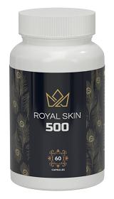 Royal Skin 500 effekte