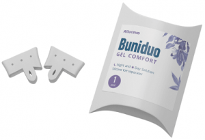 Buniduo Gel Comfort test