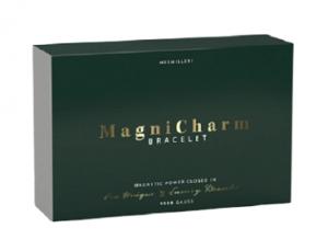 MagniCharm Bracelet effekte