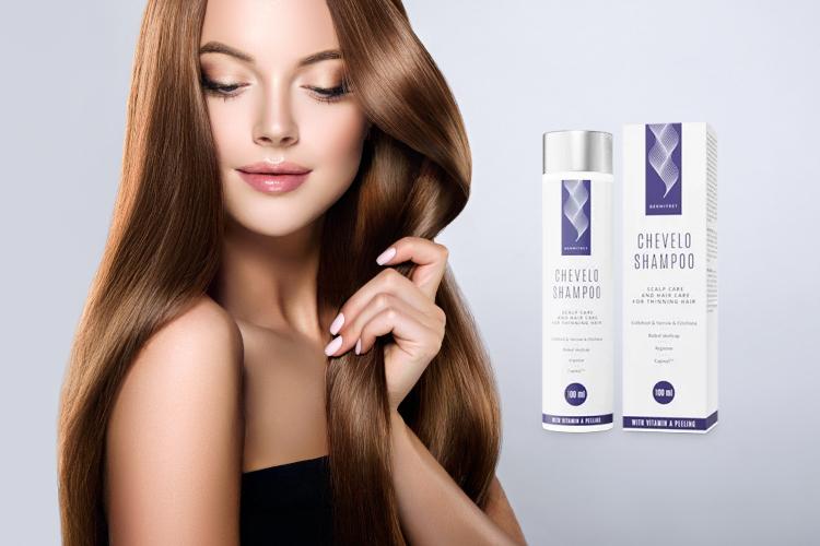 chevelo shampoo bewertungen
