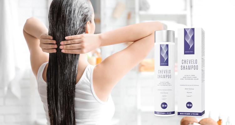 chevelo shampoo preis
