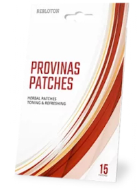 provinas patches bestellen