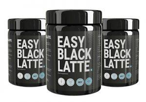 easy black latte forum