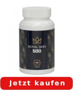 royal skin 500 kaufen
