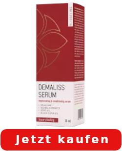 Demaliss Serum forum