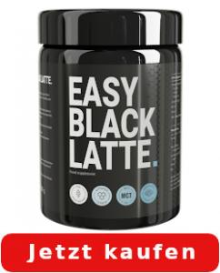 Easy Black Latte effekte