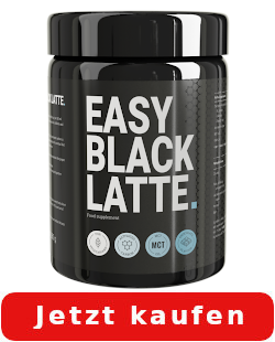 Easy Black Latte effekte