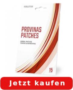 Provinas patches forum